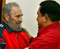 Fidel Chavez